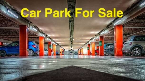 Car Par Space for sale