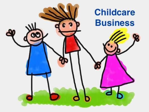 Childcare Centre Business Investment