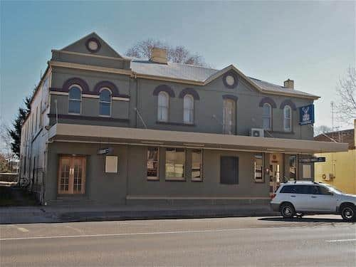 NSW Country Hotel – SOLD