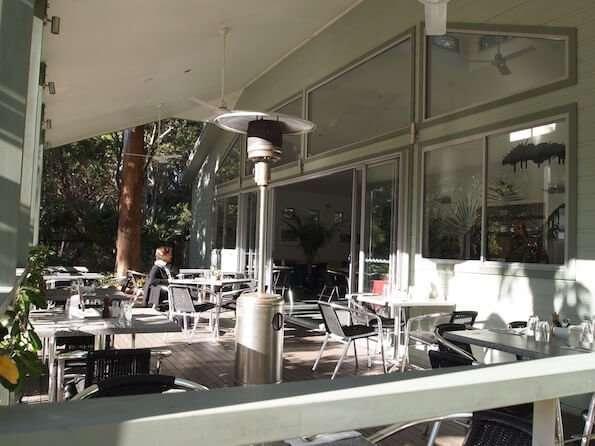 Mid North Coast Restaurant Freehold