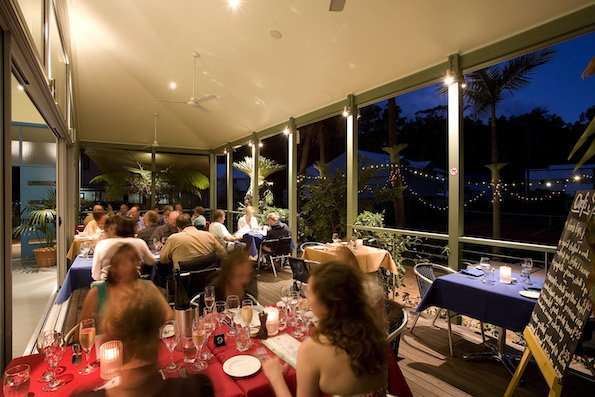 NSW  Mid North Coast Restaurant Freehold