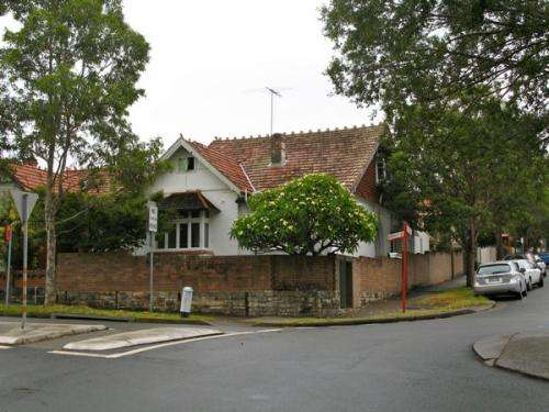 Sydney Boarding House for sale