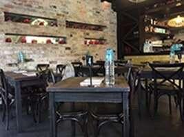 Inner Sydney  Thai Restaurant