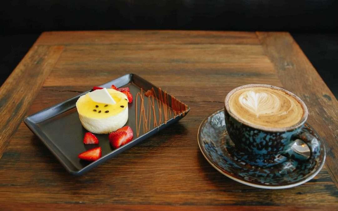 Cafe & Dessert Bar – Under Contract