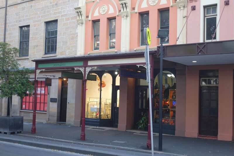 prime Sydney Tourist location & Attractive lease