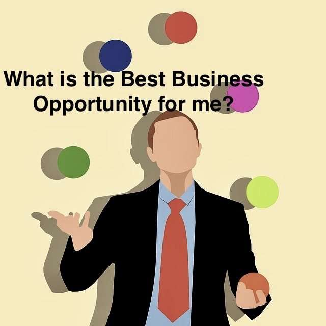 What are the Business Opportunities in Australia