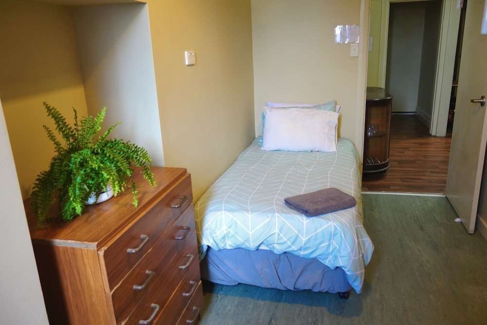 15 Room Boarding House for sale Newcastle Bedroom
