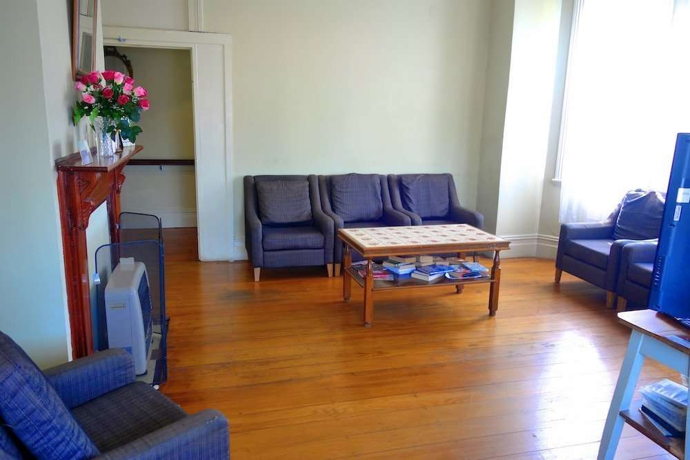 15 Room Boarding House for sale Newcastle Lounge