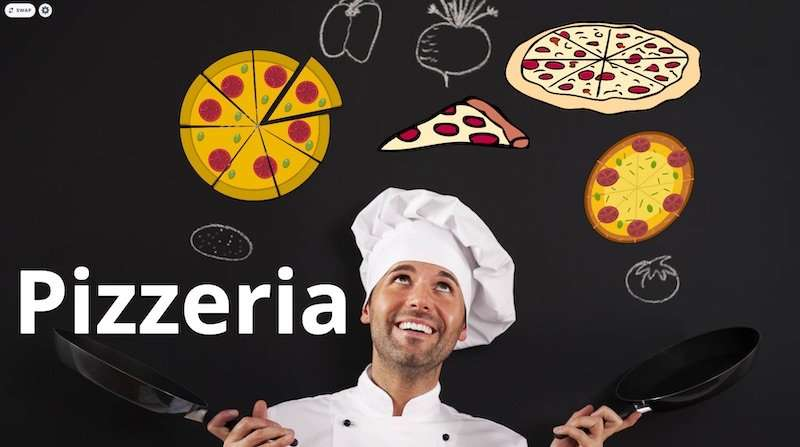 Pizza Business for sale